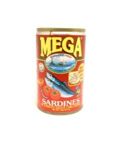 Mega Sardines with Chilli [in tomato sauce] | Buy Online at the Asian Cook Shop